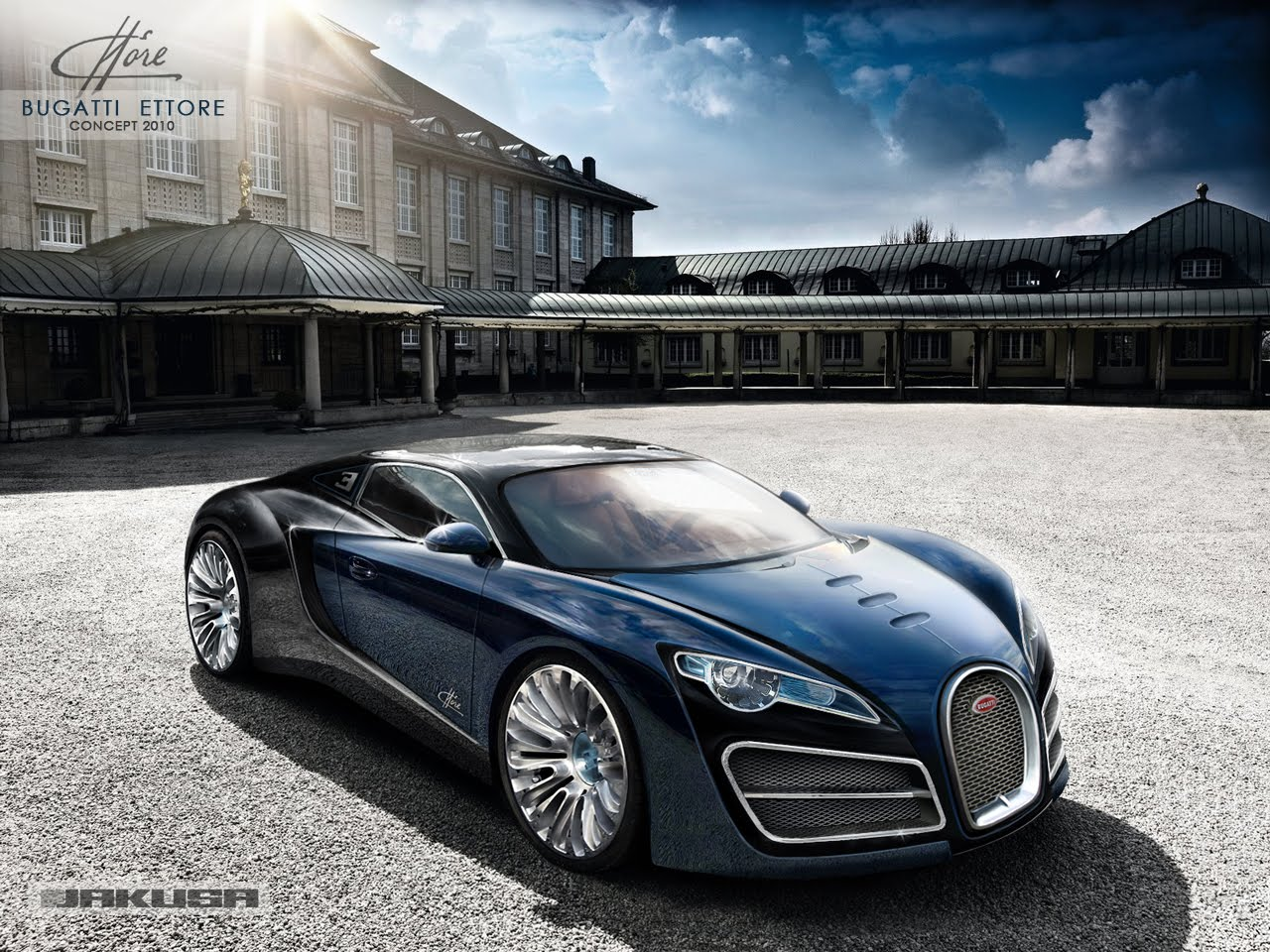 Bugatti Cars Wallpapers Hd: Cars-HD-Wallpapers: Bugatti Ettore Best HD Picture