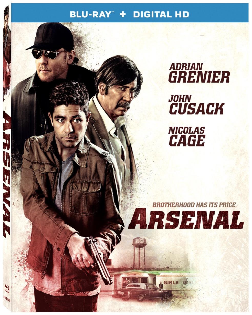 Arsenal BD25 Descargar