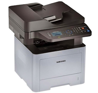 Samsung SL-M4070FR Printer Driver  for Windows