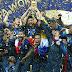 Η Γαλλία εδραιώθηκε ως παγκόσμια υπερδύναμη στον κόσμο του ποδοσφαίρου