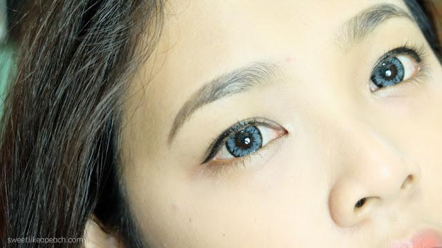 Tips Merawat dan Membersihkan Softlens, mencegah iritasi mata karena lensa kontak