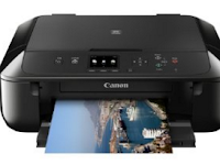 Canon PIXMA MG5750 Driver Download, Printer Review