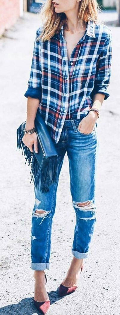 Latest #Fashion Trends You Need To Try This #Summer #women