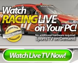 nascar live broadcast