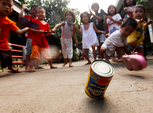 7 Traditional Filipino Games You've Probably Never Heard Of