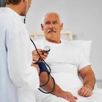 masalah prostat pada pria