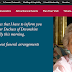 A Sherlockian Link to the Late Dowager Duchess of Devonshire