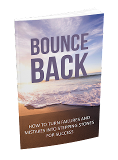 How to Bounce Back From Just About Anything