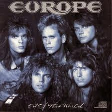 Europe – Tomorrow