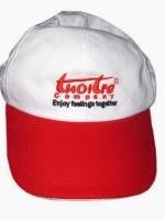 in mũ, làm mũ đồng phục, mũ lớp