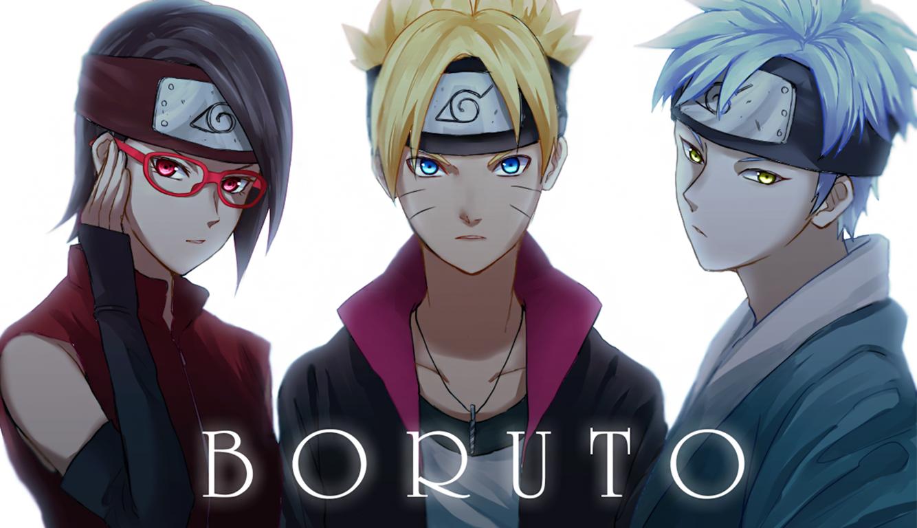 Wonderful Wallpaper Naruto Boruto - 614826  Graphic_335185.png