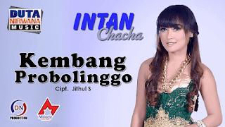 Lirik Lagu Kembang Probolinggo - Intan Chacha