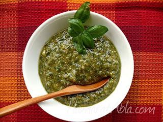Italian Dip (Italyan Sosu)