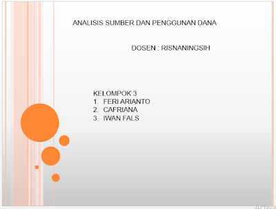 Analisis Modal Kerja 9th Lecture Ppt Download