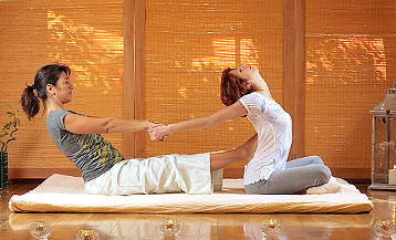 pp thai massage erfarnekvinder