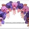 Paper Flower / Bunga Kertas (Paket D)