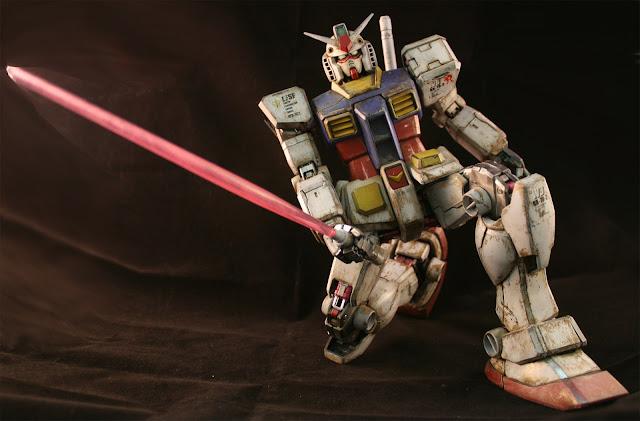 RX-78-PG-beamsaber