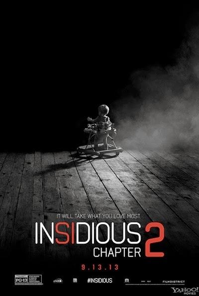 Insidious 2 DVDRip Latino