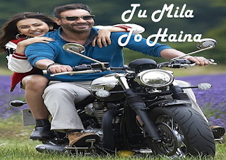 Tu Mila To Haina Song Arijit Singh