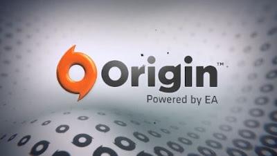 برنامج, حديث, لإدارة, وتشغيل, الالعاب, الحديثة, على, الكمبيوتر, Origin