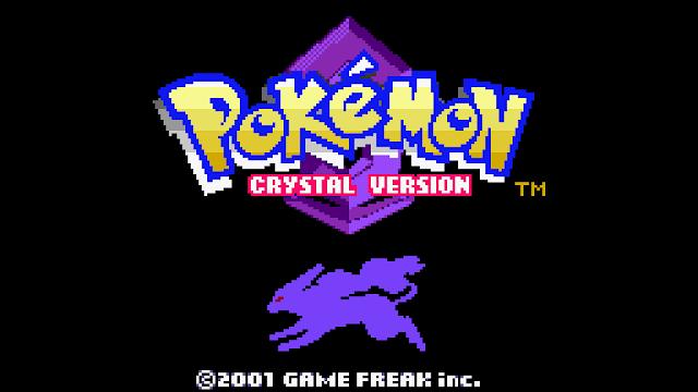 Se vuelve a sugerir el lanzamiento de Pokémon Cristal en 3DS