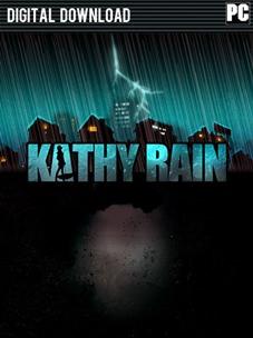 Kathy Rain (GOG) - PC (Download Completo em Torrent)