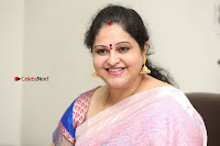 Actress Raasi Latest Pos in Saree at Lanka Movie Interview  0232.JPG