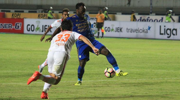 Ditahan Imbang Borneo FC, Djanur Kecewa Berat dan Salahkan Penalti yang Gagal