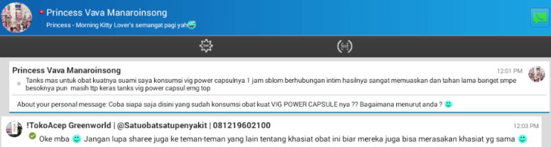 Agen Pilose Antler Capsule Di Bandar Lampung
