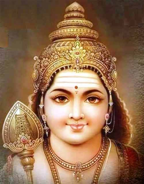 Lord Muruga Stories
