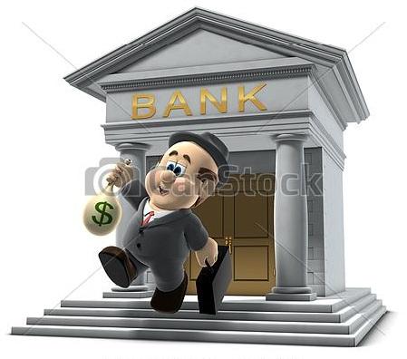 cara mengakses kredit perbankan