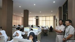 BKN Banda Aceh Adakan Tes Calon Praja IPDN