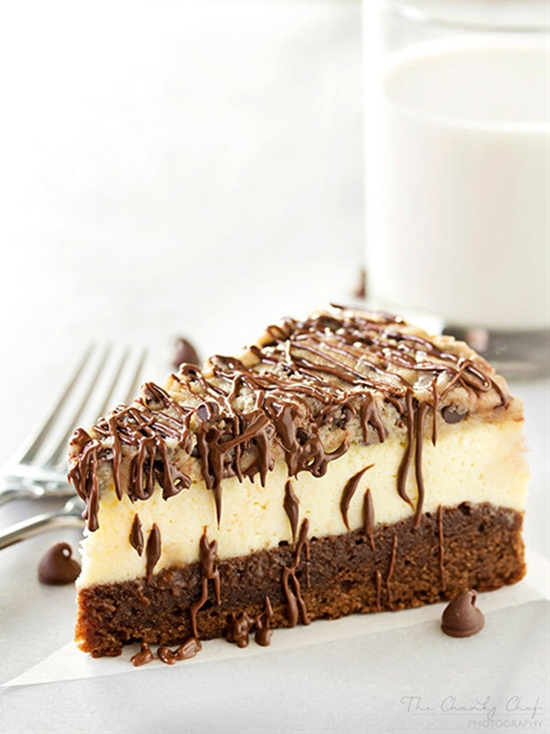 5 Most Delicious Cheesecake Recipes Ever