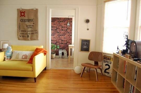 66 Desain Interior Rumah Minimalis Mungil Yang Terlihat Luas dan