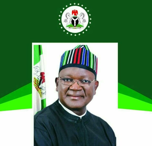 NIGERIA AT 57: ORTOM REAFFIRMS BELIEF IN COUNTRY'S UNITY