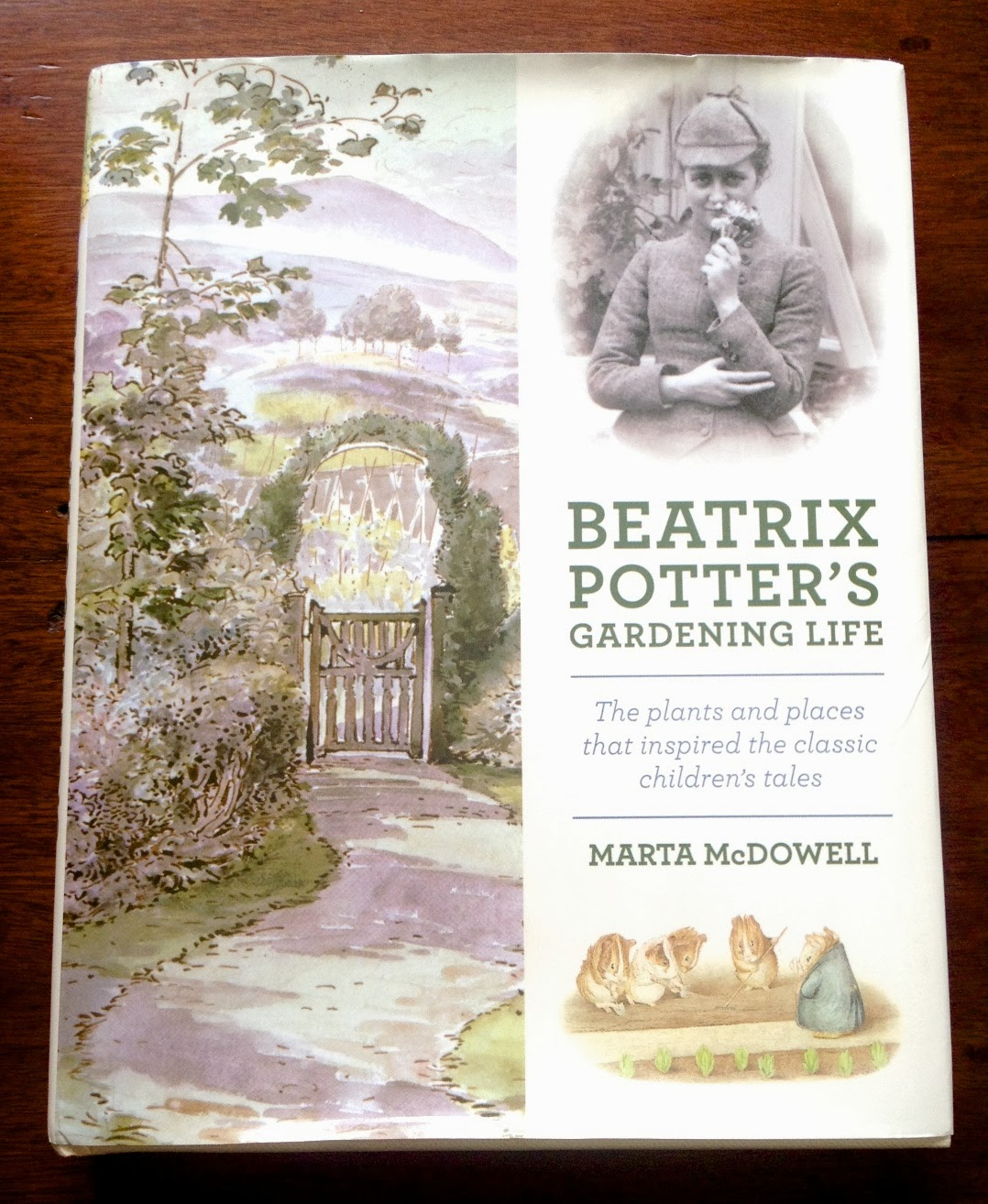 Hill Top House And The Beatrix Potter Gallery National