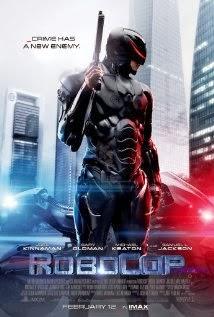 Sinopsis Film RoboCop (2014)
