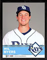 The State of Florida sweeps the American and National League Rookie of the Year awards with Wil Myers...