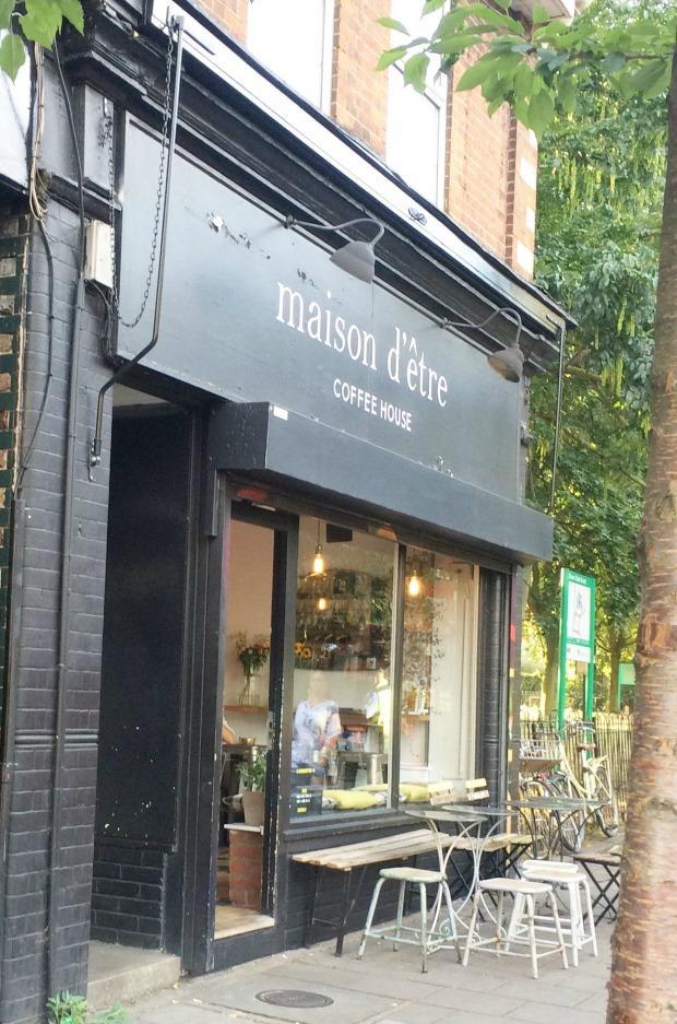 urban flip flops: My Top 3 Local Coffee Shops : London, Highbury ...