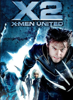 X-Men 2 (2003) Bluray Subtitle Indonesia