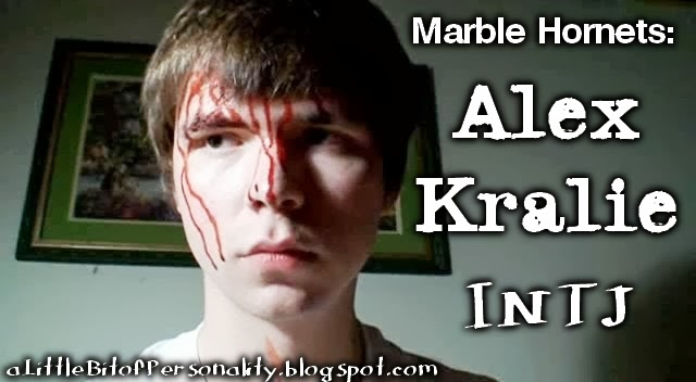 The Personalities of Marble Hornets | A Little Bit of