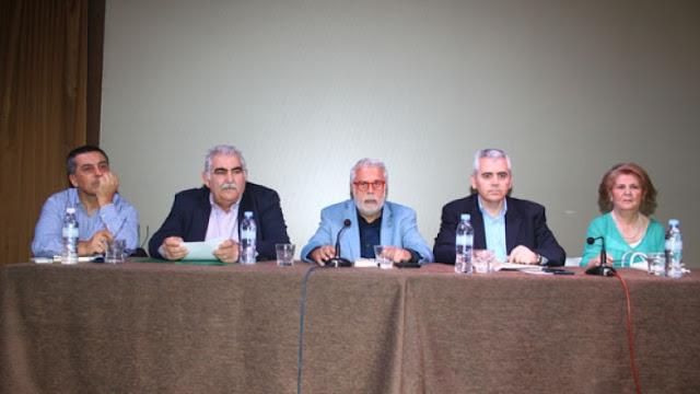 Λογοτεχνικό πόνημα για τη Γενοκτονία του Ποντιακού Ελληνισμού