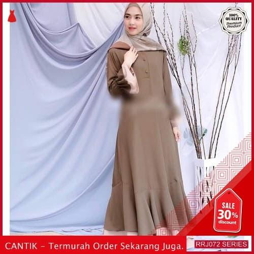 Jual RRJ072D152 Dress Adelsha Maxy Wanita Sy Terbaru Trendy BMGShop