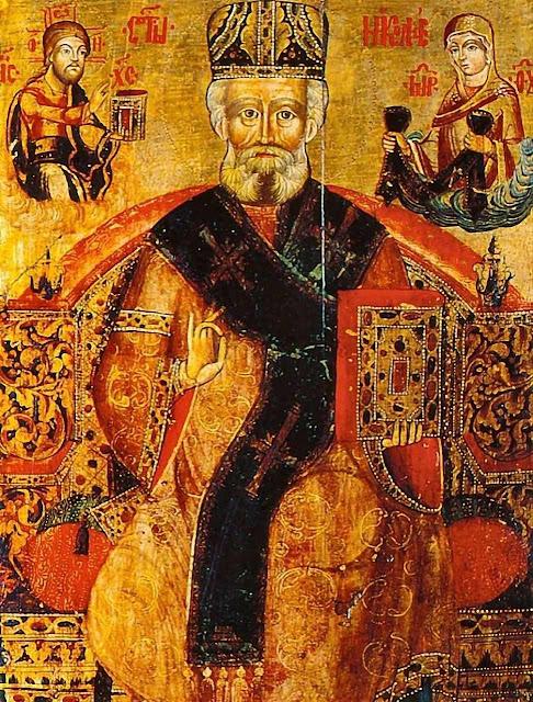 São Silvestre I, (280-335 d.C.)