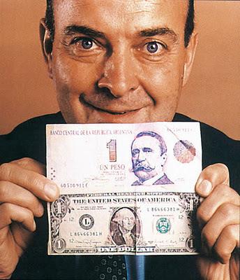 Image result for argentina colapso 2001 pesoss trueque