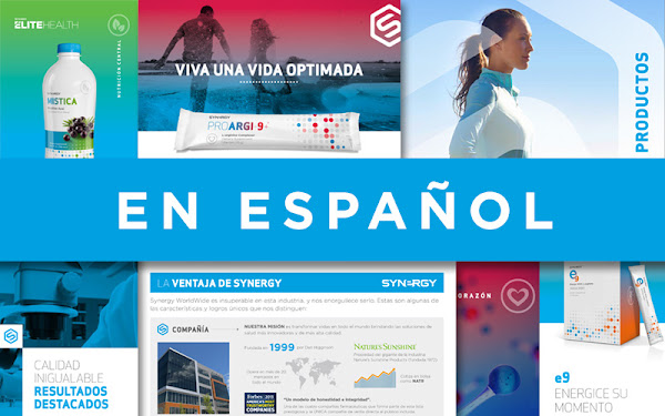 Spanish Sales & Training Tools Now Available