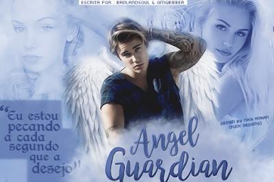 CF: Guardian Angel (badlandsoul & omgbieber)