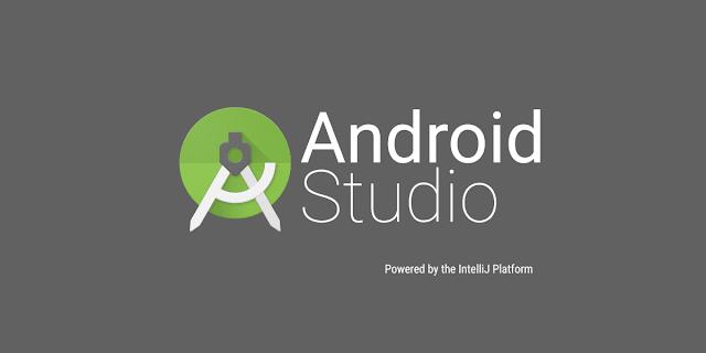 Android Stduio 2.1