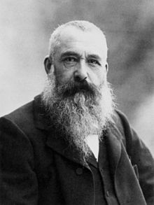 Ten most Famous Landscape Artists in The History of ART/Claude Monet, (1840 –1926), French