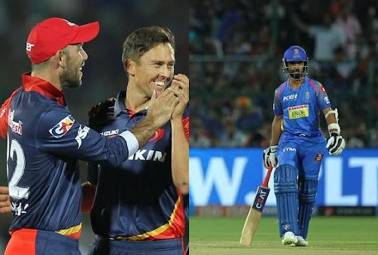 IPL 2018 live streaming: DD vs RR, Delhi Daredevils vs Rajasthan Royals live score online, Where to Watch, TV Channels Info